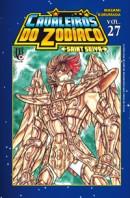 Cavaleiros do Zodíaco - Saint Seiya #27