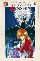 Rurouni Kenshin #18