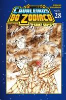 Cavaleiros do Zodíaco - Saint Seiya #28