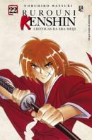 Rurouni Kenshin #22