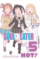 Soul Eater NOT! #05
