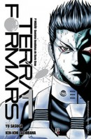 Terra Formars: Preview