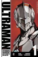 Ultraman #01
