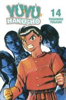 Yu Yu Hakusho ESP. #14