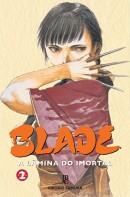 Blade - A Lâmina do Imortal #02