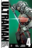 Ultraman #04
