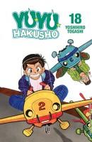 Yu Yu Hakusho ESP. #18