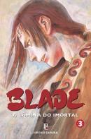 Blade - A Lâmina do Imortal #03