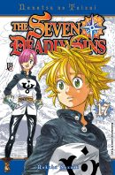 The Seven Deadly Sins #17