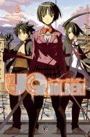 UQ Holder #03