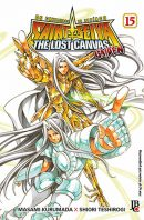 CDZ: The Lost Canvas Gaiden #15