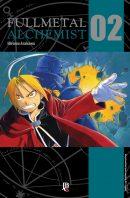 Fullmetal Alchemist ESP. #02