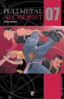 Fullmetal Alchemist ESP. #07