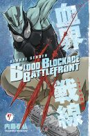 Blood Blockade Battlefront #07