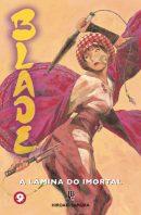 Blade – A Lâmina do Imortal #09