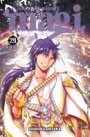 Magi: O Labirinto da Magia #29