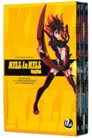 capa de Kill la Kill