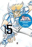 capa de CDZ – Saint Seiya [Kanzenban] #05