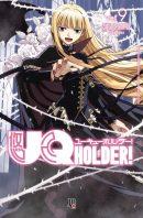 UQ Holder! #09