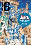 capa de CDZ – Saint Seiya [Kanzenban] #06