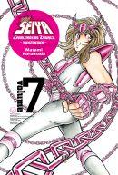 CDZ – Saint Seiya [Kanzenban] #07