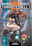 capa de The Ghost in the Shell 2.0