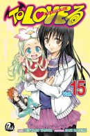 capa de To Love-Ru