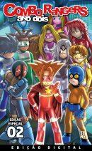 Combo Rangers Ano Dois: Volume 2