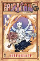 capa de Fairy Tail #62