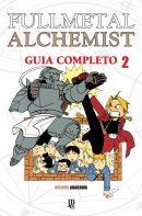 Fullmetal Alchemist Guia Completo #02