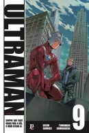 Ultraman #09