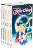 capa de Sailor Moon