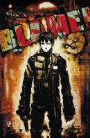 capa de Blame! #09