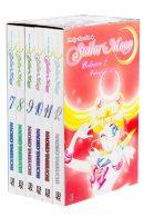 Sailor Moon – Box #02