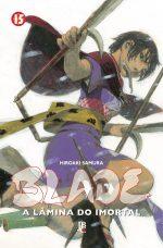 capa de Blade – #15