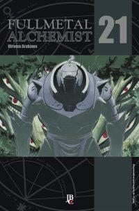 Fullmetal Alchemist ESP. #21