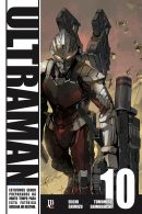 Ultraman #10