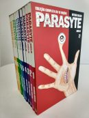 capa de Parasyte