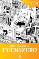 Edens Zero Capítulo #008