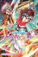 capa de Saintia Shô #11