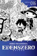 Edens Zero Capítulo #016