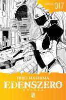 Edens Zero Capítulo #017