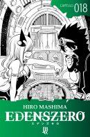 Edens Zero Capítulo #018