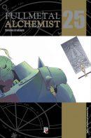Fullmetal Alchemist ESP. #25