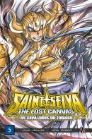 CDZ The Lost Canvas ESP. #05