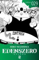 Edens Zero Capítulo #029