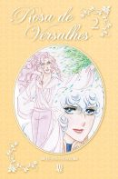 capa de Rosa de Versalhes #02