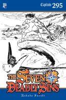 capa de The Seven Deadly Sins Capítulo #295