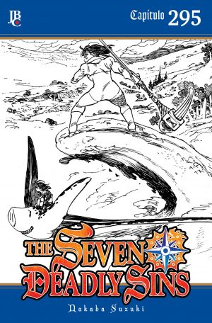 capa de The Seven Deadly Sins Capítulo #295