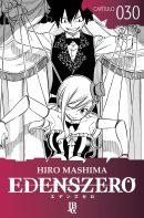 capa de Edens Zero Capítulo #030